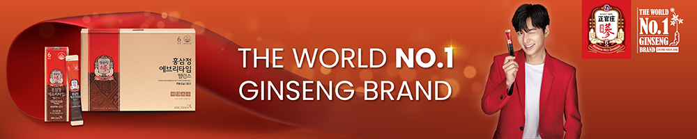 cheongkwangjang brand Image
