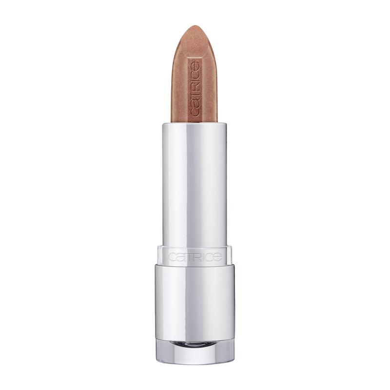Catrice Prisma Chrome Lipstick 020 Copperchella