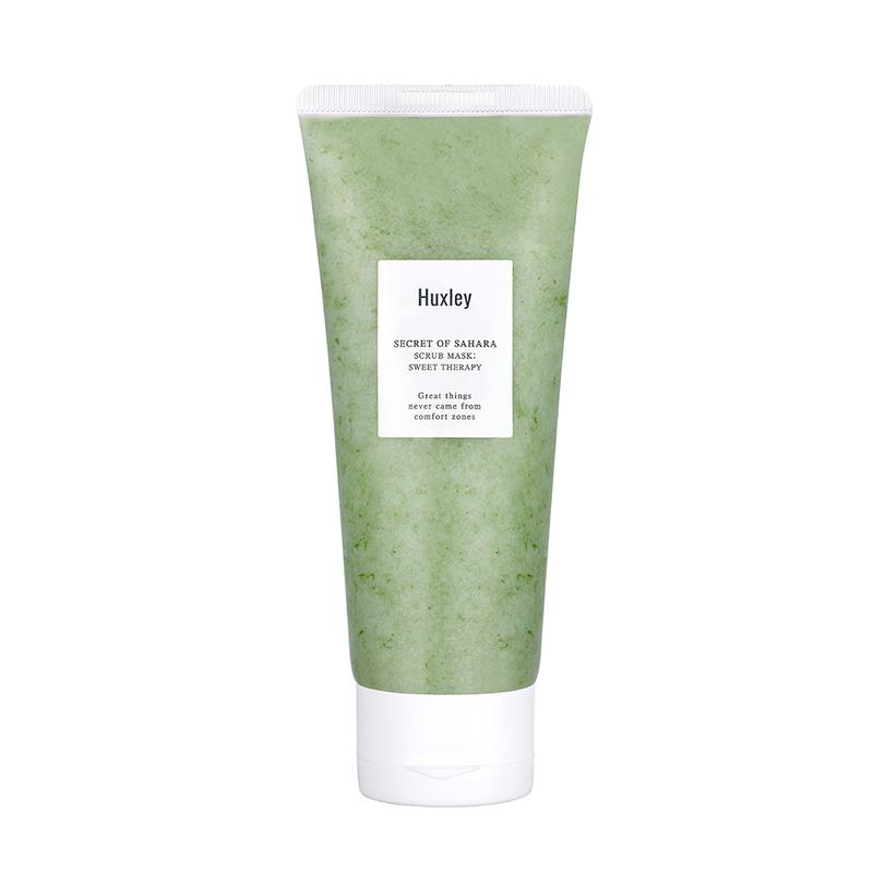 Huxley Scrub Mask Sweet Therapy, 120g