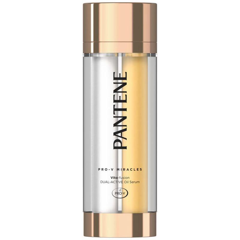 Pantene Pro-V Miracles Vita Fusion Dual-Active Oil Serum, 42g