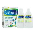Cetaphil Moist Lotion 200mL x2bottles