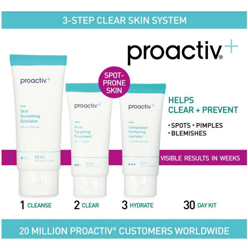 Proactiv + 30-Day Kit (UK )