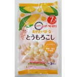 Kewpie Corn Bolo Snack (7M+) 9g