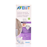 Philips Avent Natural Glass Bottle  8oz