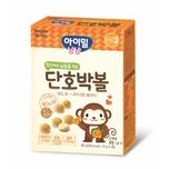 Ildong Quinoa Sweet Pumpkin Ball (7M+) 60g
