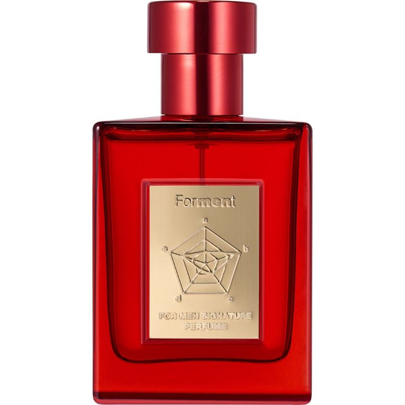 Forment For Men Signature Perfume_Cotton Kiss 50ml