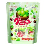 Meiji Muscat Gummy Chocolate 108 g