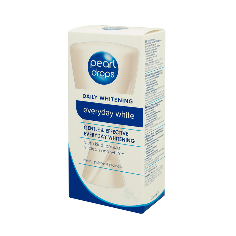Pearl Drops Everyday White, 50ml