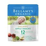 Bellamys Apple Snacks 20g