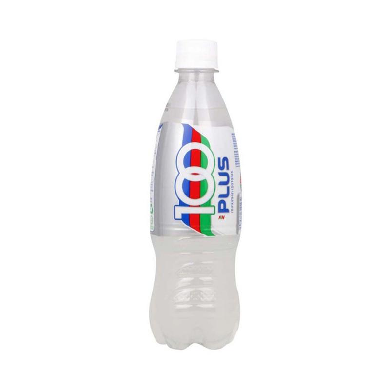 100 Plus Isotonic Drink, 500ml