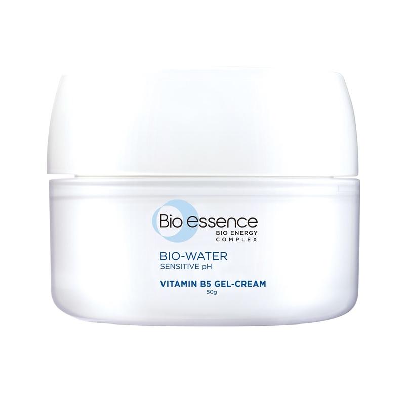 Bio-Essence Vitamin B5 Gel-Cream 50g