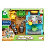 Vtech Sweet Treats Learning Café-F