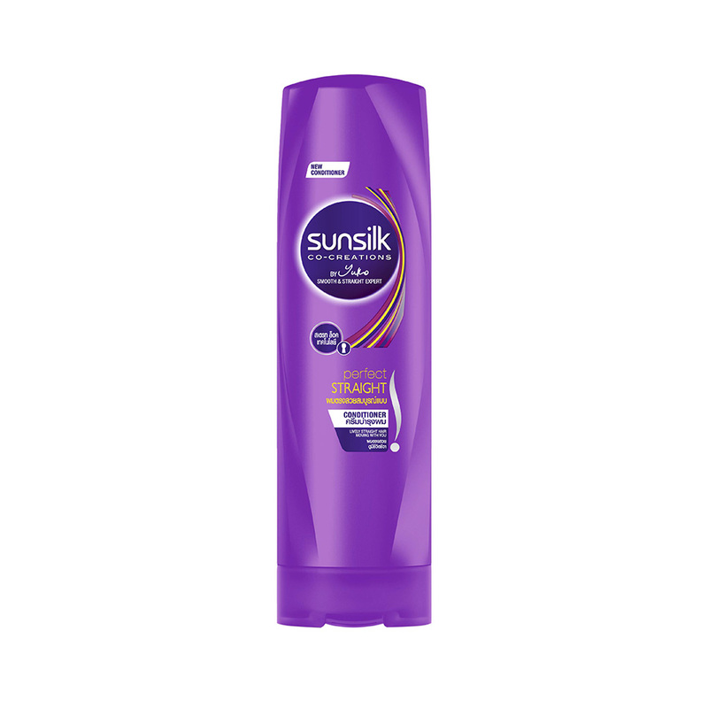 Sunsilk  Perfect Straight  Conditioner, 320mL