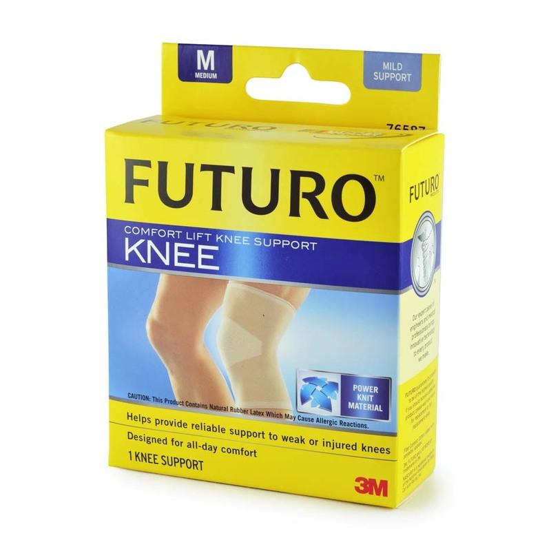 Futuro Comfort Knee Support Medium