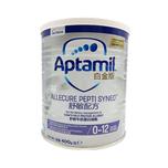 Aptamil Allecure Pepti Syneo 0-1 year 400g