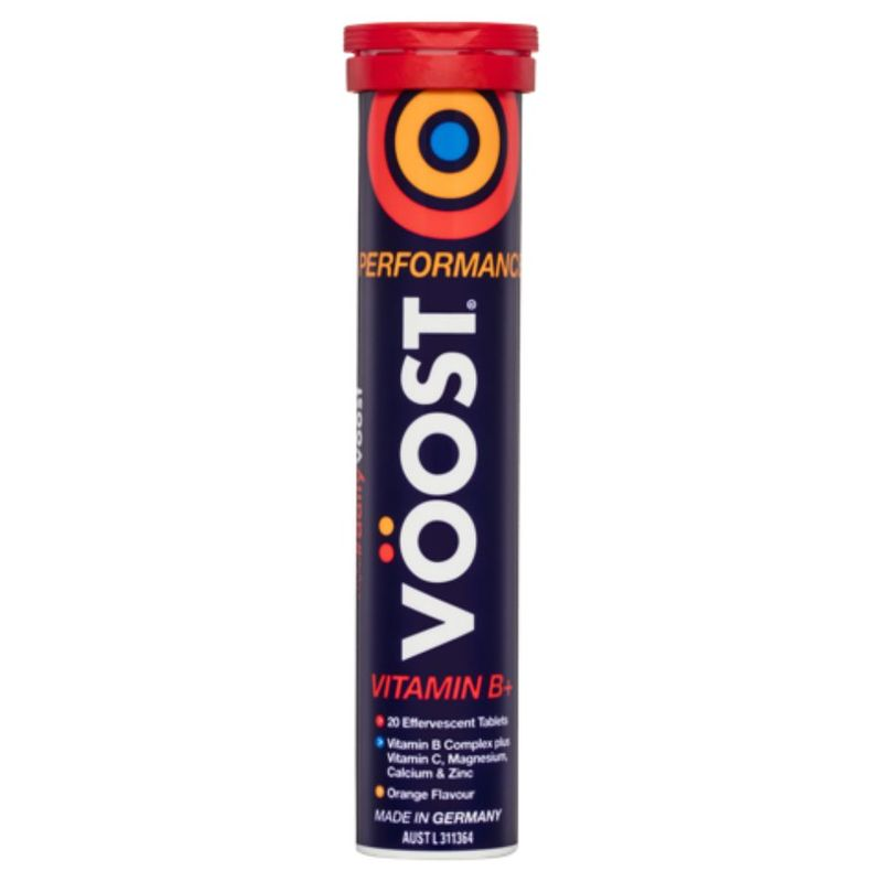 Voost Vitamin B+ Performance