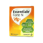 Essentiale Forte N, 50pcs
