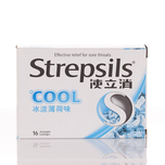 Strepsils Cool 16pcs