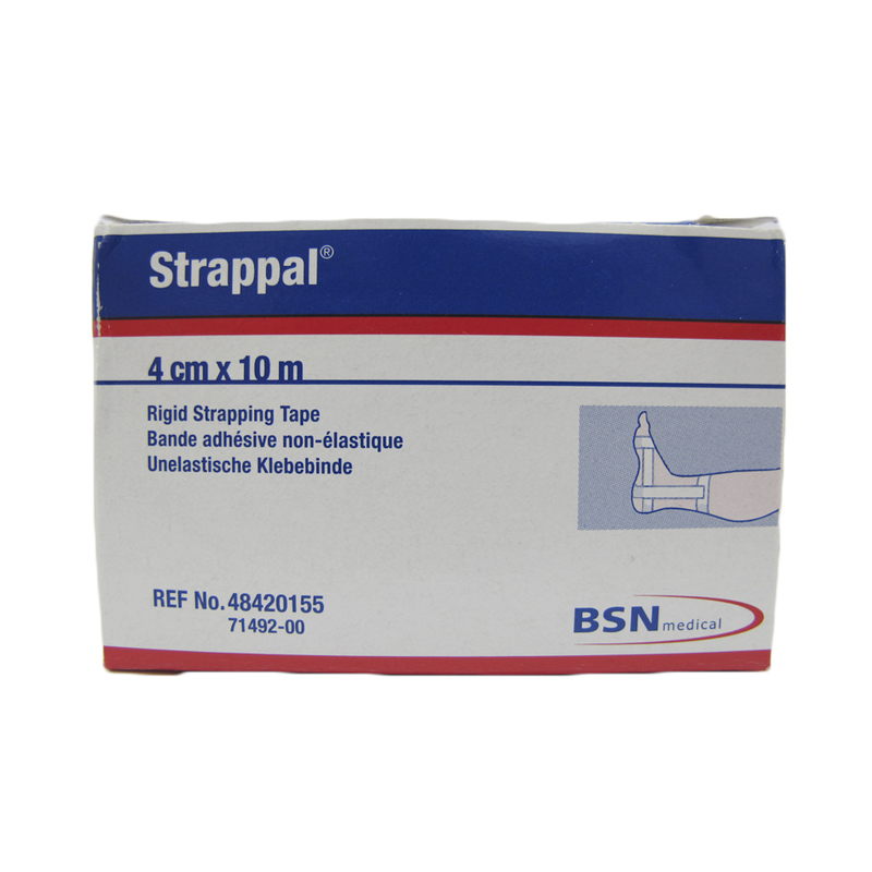 Rigid Strapping Tape, 4cm, 1pc