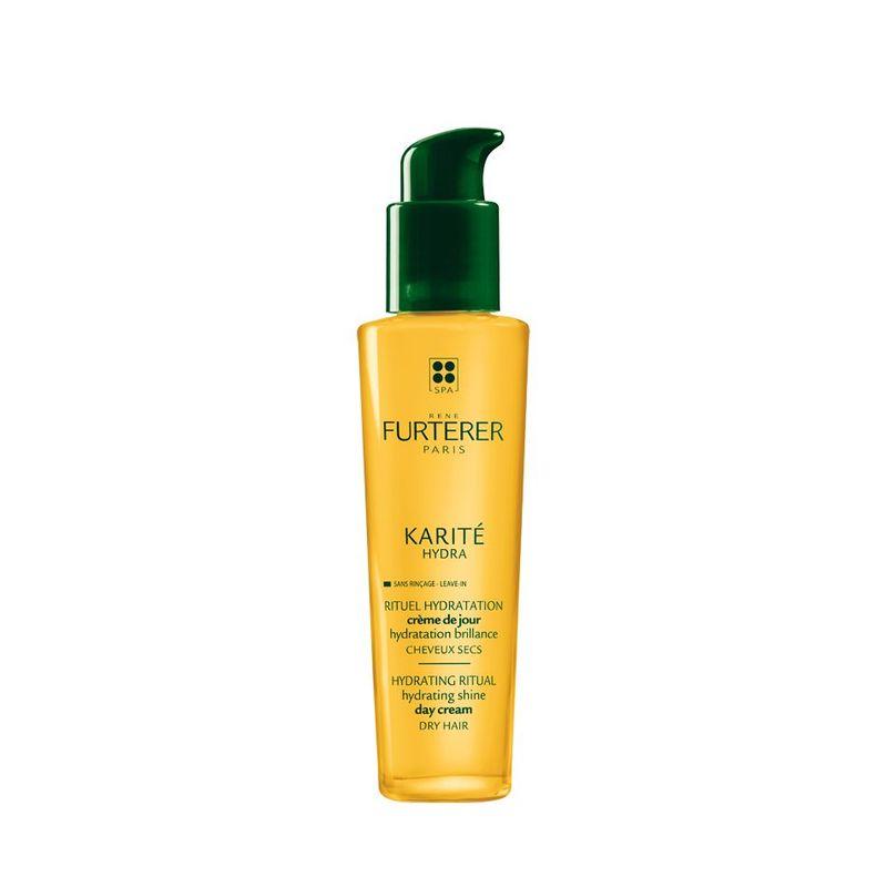 Rene Furterer Karite Hydra Day Cream, 100ml