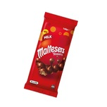 Maltesers Teasers Block Milk Chocolate 146g
