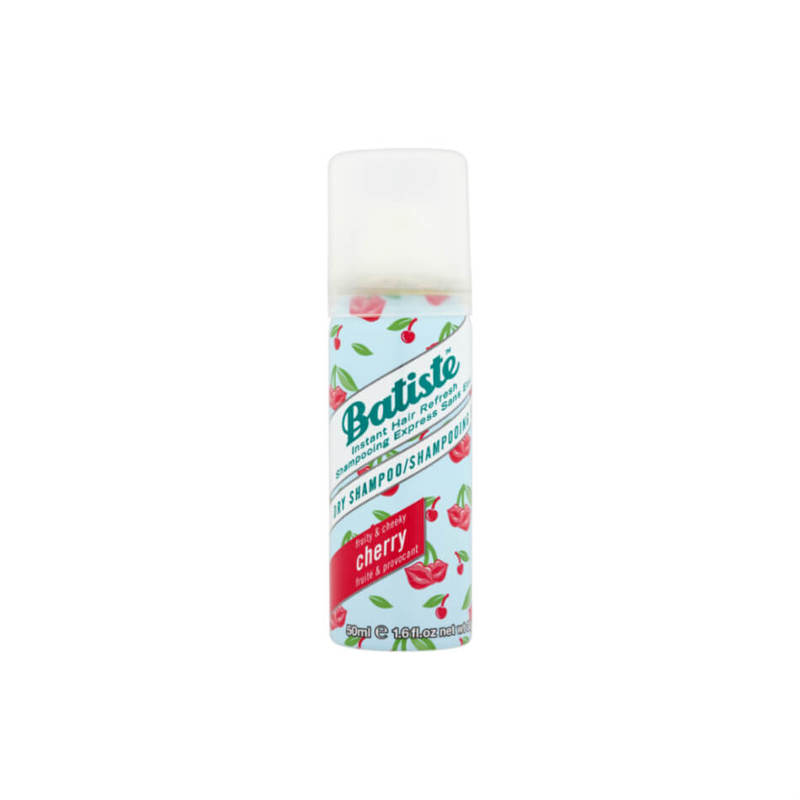Batiste Dry Shampoo Cherry, 50ml