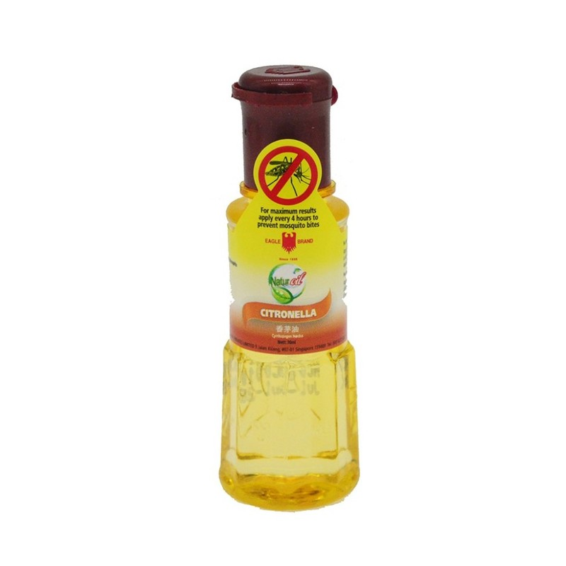 Eagle Naturoil Citronella, 30ml
