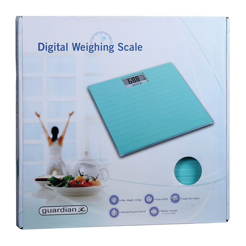 Guardian Digital Weighing Scale
