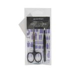 Guardian Cuticle Scissors and Tweezer Set