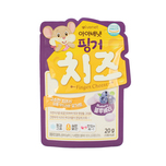 Ivenet Bebe Finger Cheese (Blueberry) 20g