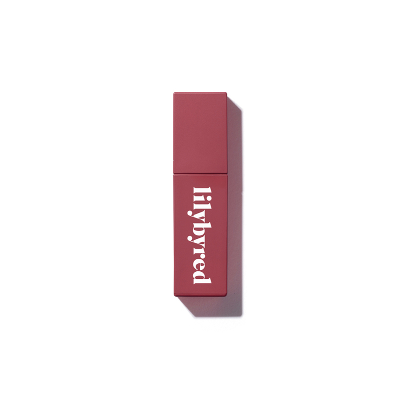 Lilybyred Mood Liar Velvet Tint 05 Plum 4.2g