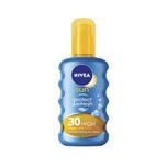 Nivea Sun Protect & Refresh Invisible Cooling Sun Spray SPF 30, 200ml
