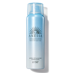 Anessa Perfect UV Sunscreen Bubble Spray SPF50+ PA++++ 60g