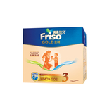 Friso Gold 3 1200g