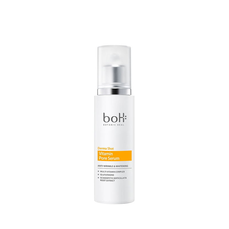Botanic Heal BoH Derma Shot Vitamin Pore Serum 40ml