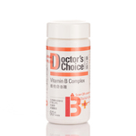 Doctor's Choice Vitamin B Complex 60pcs