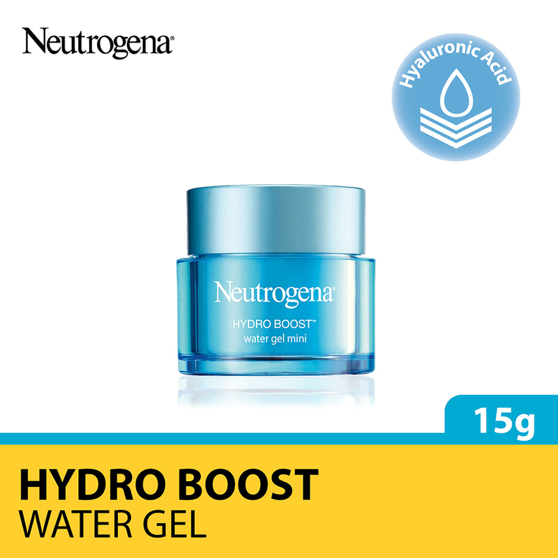 Neutrogena Hydro Boost Water Gel Mini, 15g