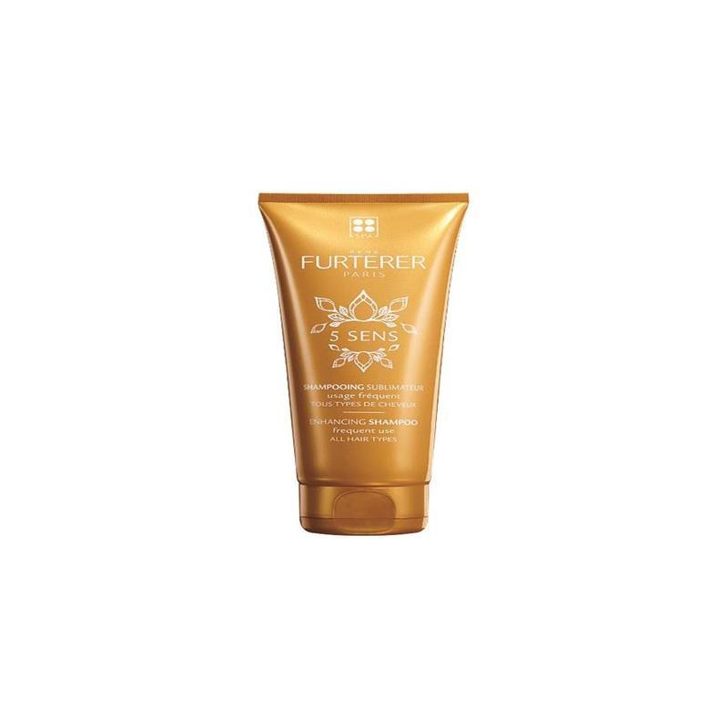 Rene Furterer 5 Sens Shampoo, 200ml