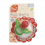 Raz Baby Teether (Red)