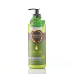 Botaneco Garden Trio Oil 強韌修護護髮素 500毫升