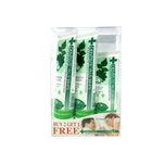 Dentiste Nighttime Toothpaste Value Pack, 2x100g plus Free 60g