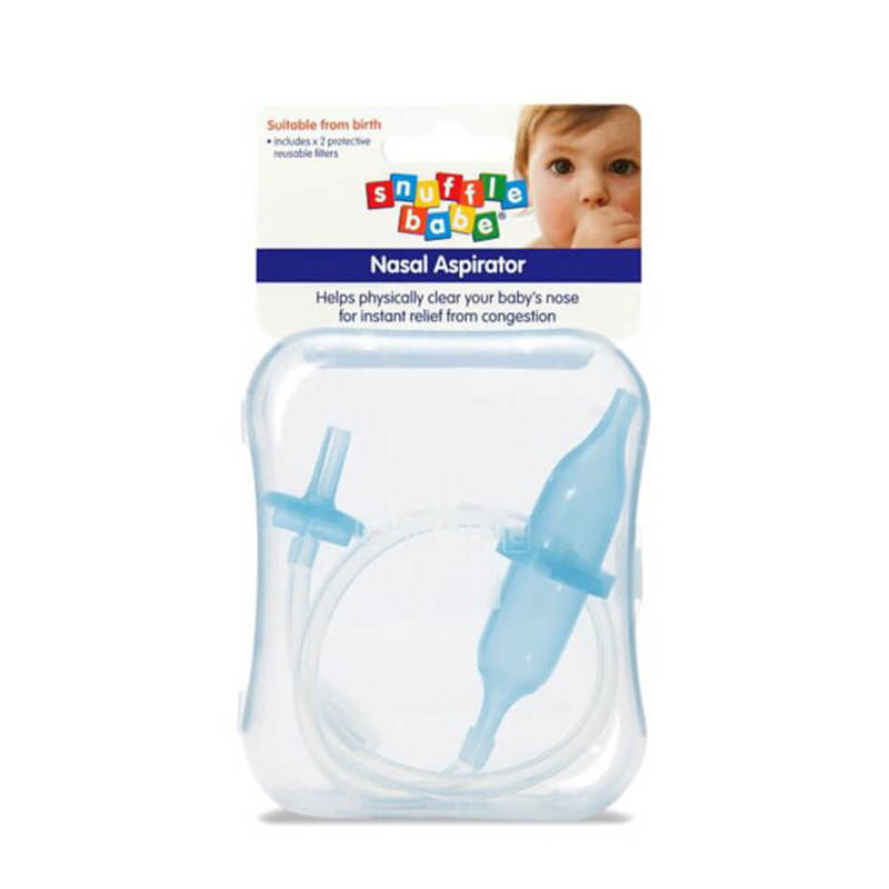 Snuffle Nasal Aspirator