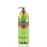 Botaneco Garden Incainchi Grapeseed And Berg Body Wash 500mL