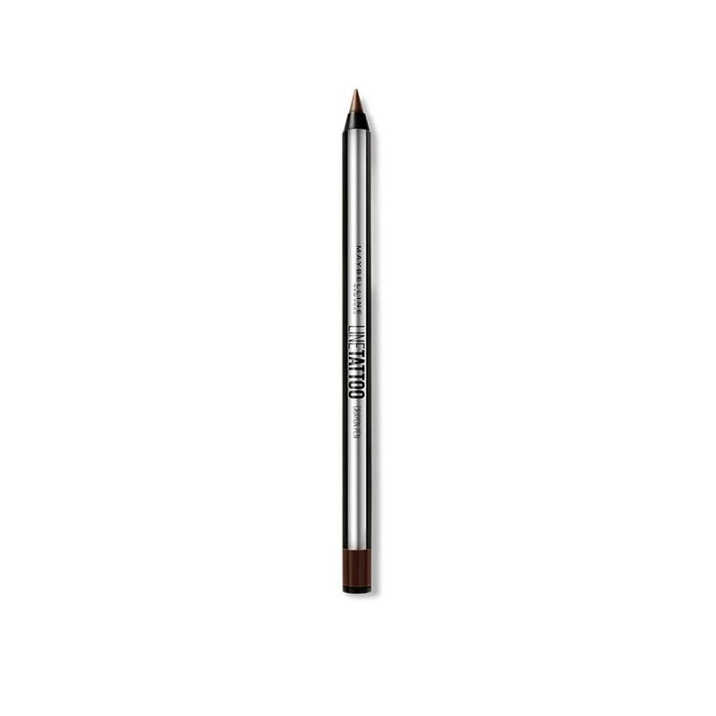 Maybelline Line Tattoo Crayon Liner Brown 0.4g