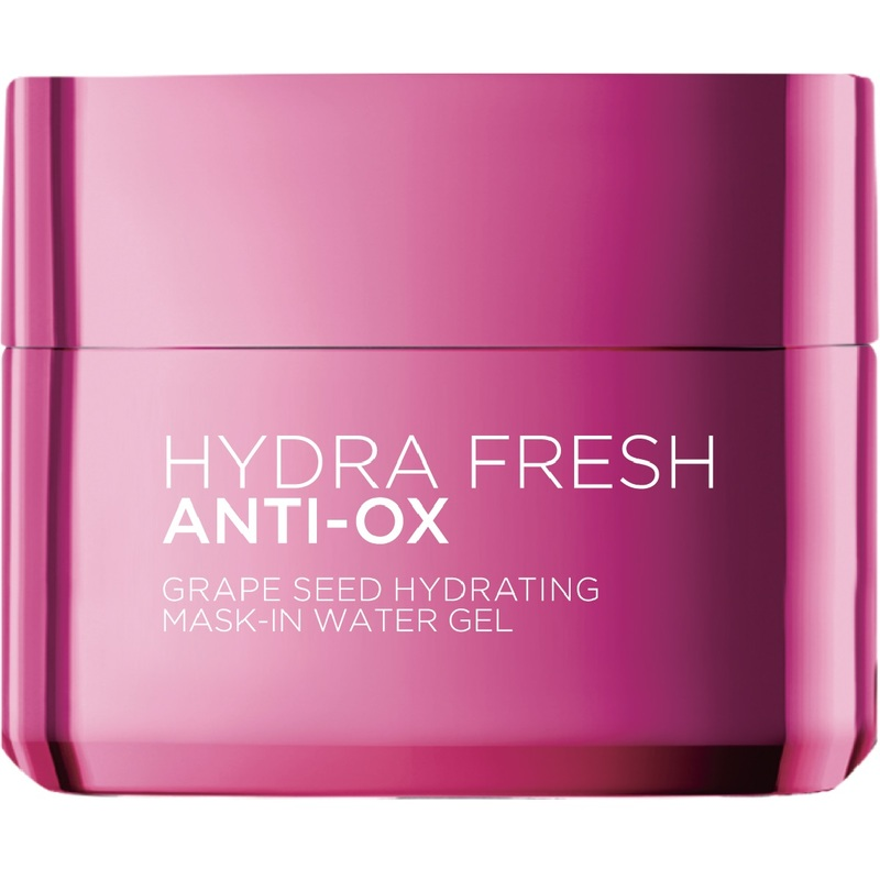 L'Oreal Hydra Fresh Hydration + Anti-ox Active Mask in Water Gel 50mL