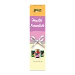 Brands Health Essentials Pack Free Gift