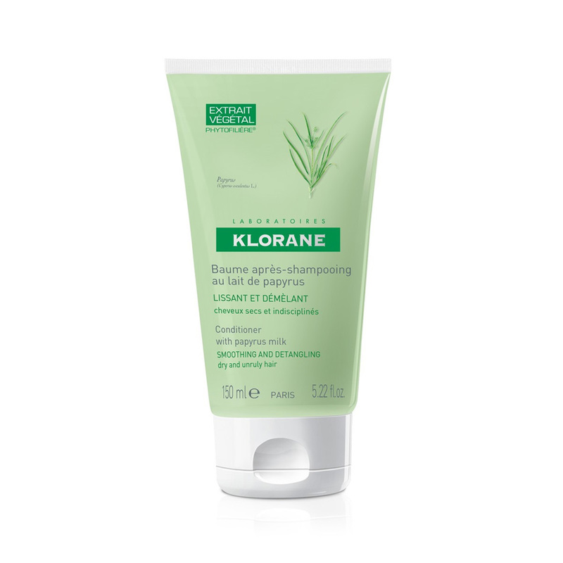 Klorane Papyrus Milk Conditioner, 150ml