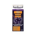 Sambucol Immuno Forte (UK Version), 120 ml.