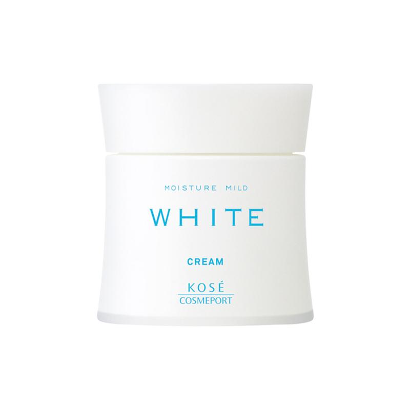 Moisture Mild White Cream C 55g