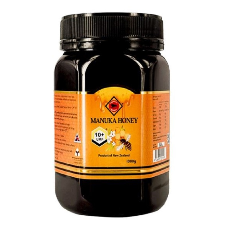 Organicer Manuka Honey 10+ Umf, 1000g